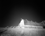 Success! IR Pinhole Improvement